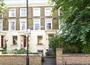 Thumbnail 2 bedroom maisonette for sale in Elmore Street, Islington, London