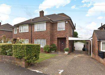 Thumbnail 4 bedroom semi-detached house for sale in High Wycombe, Buckinghamshire