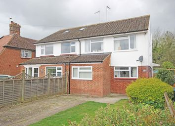 Thumbnail 3 bed property to rent in Churchway, Haddenham, Aylesbury