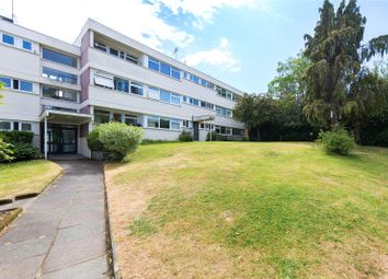 Thumbnail 2 bed flat for sale in Glenmead, Palmerston Road, Buckhurst Hill, Essex