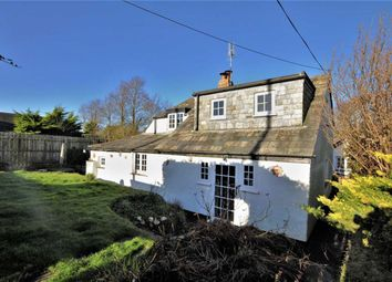 Thumbnail 2 bed semi-detached house for sale in Week St Mary, Holsworthy, Devon