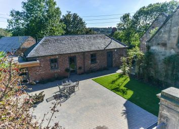 Thumbnail 2 bed barn conversion for sale in Calwich, Ashbourne