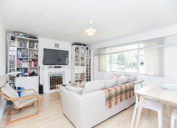 Thumbnail 2 bed flat for sale in Spencer Road, London