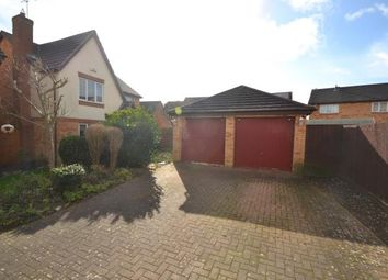 Thumbnail 4 bed detached house for sale in Hogarth Close, Wellingborough, Northamptonshire, Na