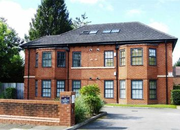 Thumbnail 2 bed flat for sale in Rostrevor Road, Davenport, Stockport