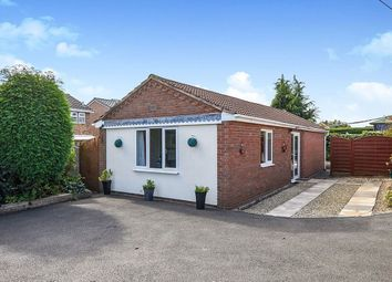 Thumbnail 1 bed bungalow to rent in Main Street, Linton, Swadlincote