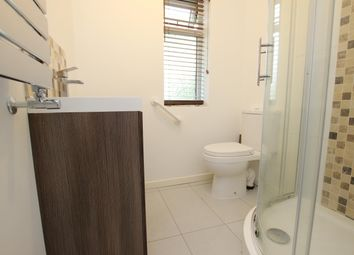 Thumbnail 1 bedroom flat for sale in Owlet Hall Road, Darwen