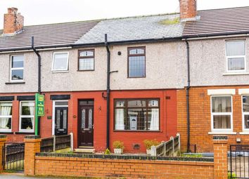 Thumbnail 3 bed terraced house to rent in Maple Crescent, Leigh, Lancashire