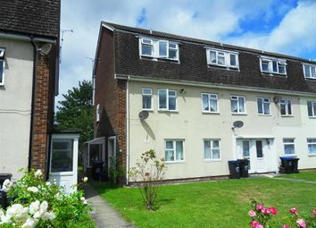Thumbnail 2 bedroom maisonette to rent in Woodford Court, Birchington