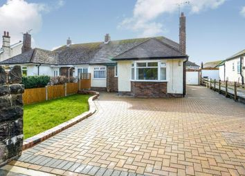 Thumbnail 2 bed bungalow for sale in Penrhyn Isaf Road, Penrhyn Bay, Conwy, North Wales