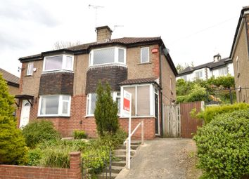 2 bed semi-detached house for sale in Hill Court Drive, Leeds, West Yorkshire LS13