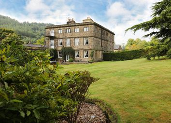 Thumbnail 5 bed property for sale in Overton, Ashover, Chesterfield