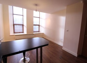 Thumbnail 1 bed flat to rent in New Line, Bacup