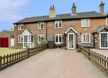 Thumbnail 2 bed terraced house for sale in Commonside, Keston
