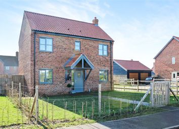 Thumbnail 2 bed detached house for sale in Wheel Road, Alpington, Norwich, Norfolk