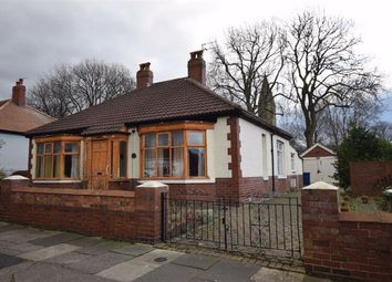 Thumbnail 3 bed detached bungalow for sale in St. Peters Avenue, South Shields