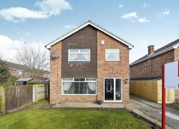 Thumbnail 4 bed detached house for sale in Brookwood Way, Eaglescliffe, Stockton On Tees