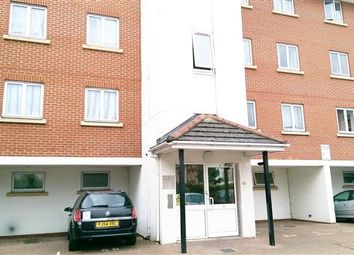 Thumbnail 2 bed flat to rent in Hermitage Close, London