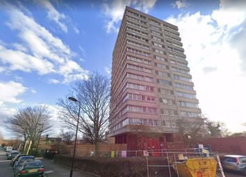 Thumbnail 2 bed flat for sale in Bethune Road, Stamford Hill