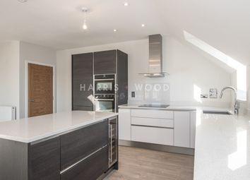 Thumbnail 2 bedroom flat to rent in Hamilton Place, Colchester