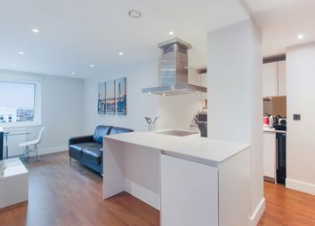Thumbnail 1 bed flat for sale in Crawford Building, One Commercial Street, Aldgate