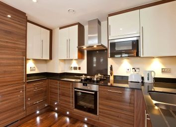Thumbnail 1 bedroom flat for sale in Dungannon House, 7-15 Vanston Place, Fulham, London