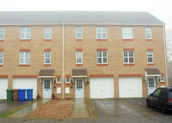 Thumbnail 3 bed terraced house for sale in Britannia Road, Bridlington, East Riding Of Yorkshire