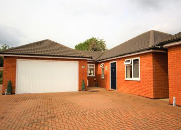 Thumbnail 3 bed detached bungalow for sale in Priory Mews, Stanford-Le-Hope