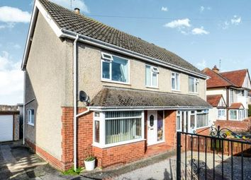 Thumbnail 3 bed semi-detached house for sale in Maenan Road, Llandudno, Conwy, North Wales