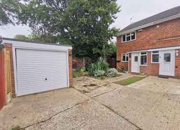 2 bed semi-detached house for sale in Charmfield Road, Aylesbury HP21