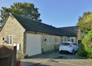 Thumbnail 2 bed detached bungalow for sale in Dovecote Close, Barrowden, Oakham