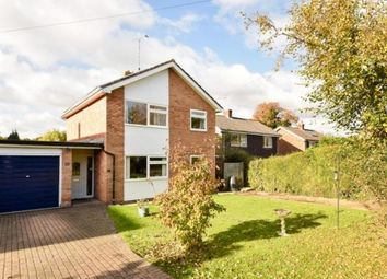 Thumbnail 4 bed link-detached house for sale in Cranleigh, Surrey