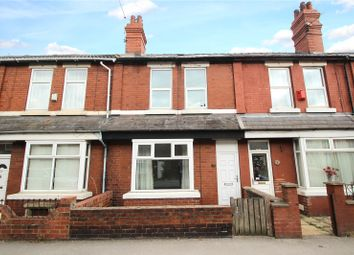 Thumbnail 3 bed terraced house for sale in Mill Lane, South Kirkby, Pontefract, West Yorshire
