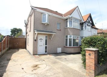 3 bed semi-detached house for sale in Great Eastern Road, Hockley SS5