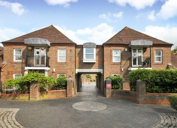Thumbnail 2 bed flat to rent in Samuel Square, Pageant Road, St.Albans