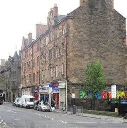 Thumbnail 1 bed flat to rent in Fountainbridge, Edinburgh