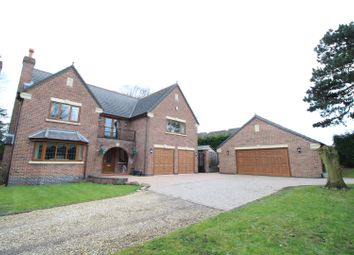 Thumbnail 7 bed detached house for sale in Welbeck Road, Bolsover, Chesterfield