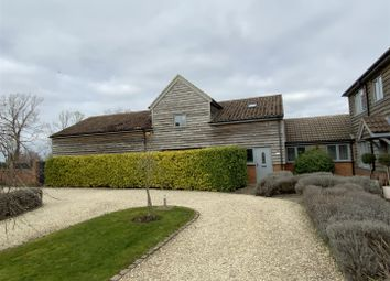 Whaddon Road, Little Horwood, Milton Keynes MK17. 5 bed barn conversion for sale
