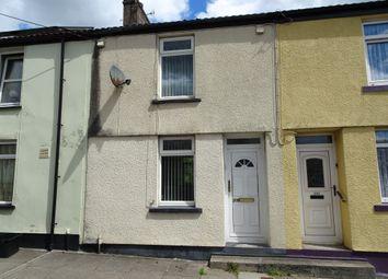 Thumbnail 2 bedroom terraced house for sale in High Street, Cefn Coed, Merthyr Tydfil