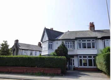 Thumbnail 4 bed end terrace house for sale in Kingsway, Waterloo, Liverpool