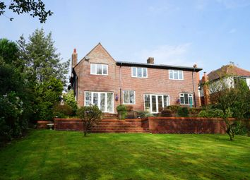 Thumbnail 5 bed detached house for sale in Dalegarth Avenue, Lostock, Bolton