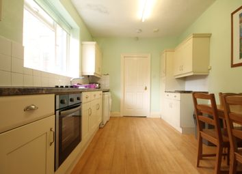 Thumbnail 4 bed terraced house to rent in Roxburgh Place, Heaton, Newcastle Upon Tyne