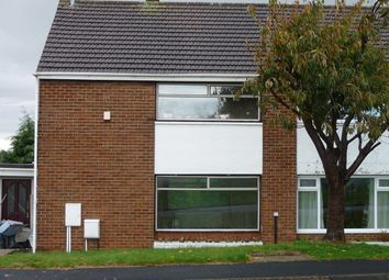 Thumbnail 3 bed semi-detached house to rent in Little Eden, Peterlee