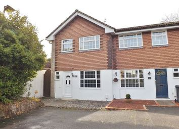 Thumbnail 3 bed property to rent in London Road, Horndean