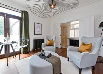 2 bed maisonette for sale in St Johns Park, Blackheath SE3