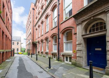 Thumbnail 1 bed flat for sale in The Mills, Plumptre Place, Nottingham