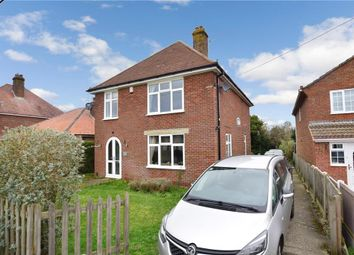 Thumbnail 4 bed detached house for sale in Rough Common, Canterbury, Kent
