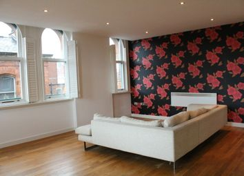 Thumbnail 2 bedroom flat to rent in Tib Street, Manchester