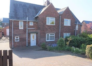 Thumbnail 3 bed semi-detached house to rent in Rutland Street, Old Whittington, Chesterfield