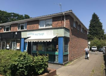 Thumbnail 2 bed flat to rent in Seymour Lane, North Baddesley, Southampton
